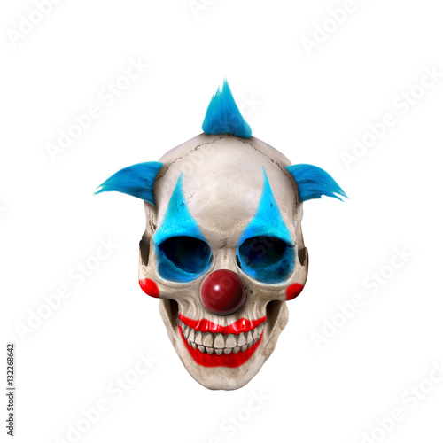 Chamber of Skulls Collection Esoteric Halloween Digital Artwork Poster