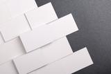 Business cards mock up