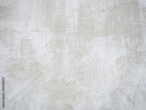 Poster blank rough concrete texture wall