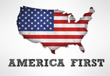 America first - 132308634