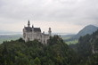 Castello di Neuschwanstein - Baviera