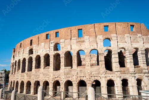 Poster Anfiteatro Flavio, Roma