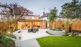 Villa with patio  - 132443877