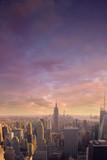 NYC at Sunset - 132472666