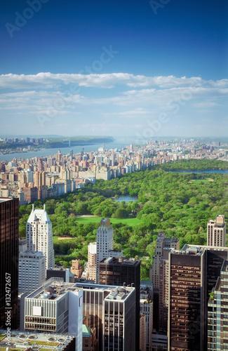 Upper Manhattan