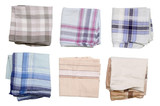 Pure  mens handkerchief