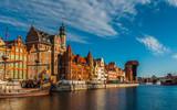 Danzig – Hafen; Polen