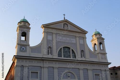Duomo di Tortona Poster