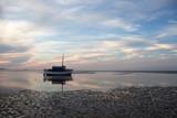 An der Nordsee/Wattenmeer - 132543212