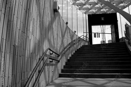 Building staircase © tasch