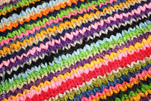 Poster Knitting Stitches