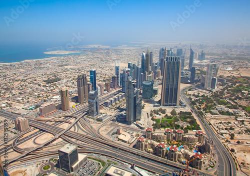 Poster Dubai