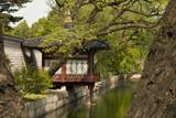 Gyeonghoeru Pavilion of Gyeongbokgung Palace, Seoul, South Korea