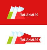 Logo of Italian Alps