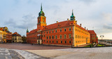 Royal Castle in Warsaw, Poland - 132685866