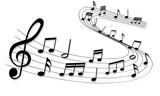 Muzykę