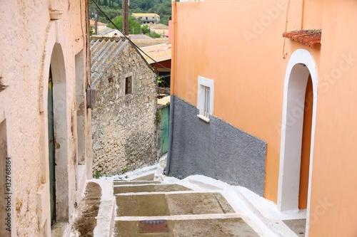 Corfu - Makrades