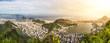 Quadro RIO DE JANEIRO, BRAZIL.