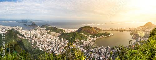 Plexiglas Rio de Janeiro RIO DE JANEIRO, BRAZIL.