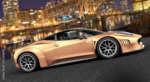 Sport Car  - 132808018