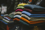 colorful men clothes