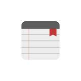 Notes - App Icon - 132830621