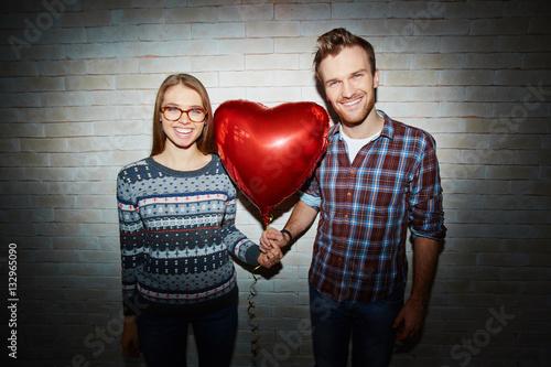 Poster Happy lovee