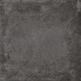 Square dark grey concrete texture 01