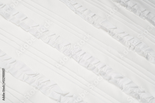 Poster tissue, textile, cloth, fabric, material, texture. white