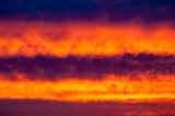 Texture clouds sunset sunrise