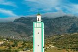 mosque ,morocco