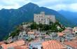 Castello - Castelvecchio di Rocca Barbena
