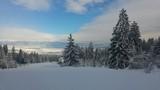 Ski Slope in Bansko.