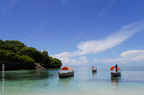 Chumbe Island - Zanzibar - Tanzania