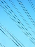 高圧電線金具