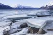 Chilkat River Ice Chunks