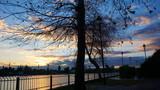 Nehir manzarası