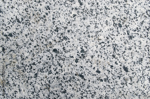 In de dag Stenen Natural stone gray granite background with untreated surface har