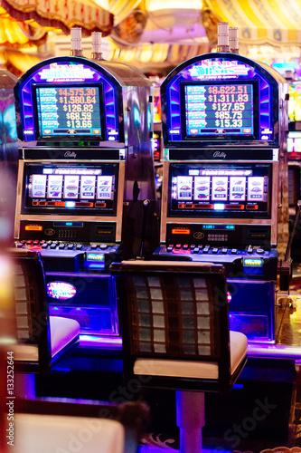Deurstickers Las Vegas Las Vegas - Nevada