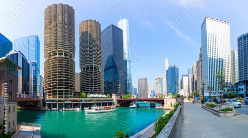 Poster Chicago Chicago