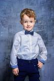 little groom