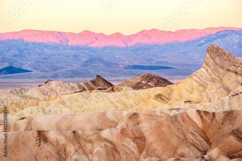 Death Valley National Park -...