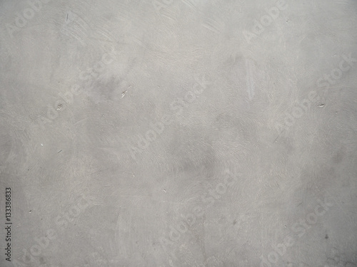 Poster Betonbehang grey concrete texture background