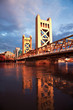 The City of Sacramento California