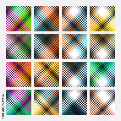 Vector background for your graphic design © gaisonok