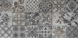 ceramic mosaic tile for kitchen, bathroom, pool - 133479682