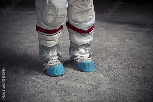 Poster Nasa Reisen zum Mond - Zukunft