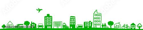 Stadt Mobilität