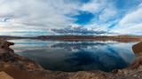 Lake Powell reflection