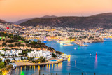 Bodrum Castle and Marina, Turkey - 133585472